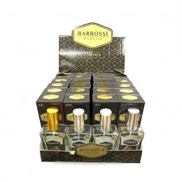 Barbossi Parfüm 50ml 24lü