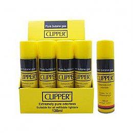 Clipper Çakmak Gazı
