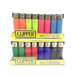 Clipper Pocket Soft