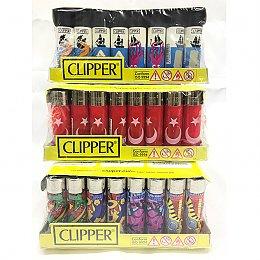 Clipper Pocket