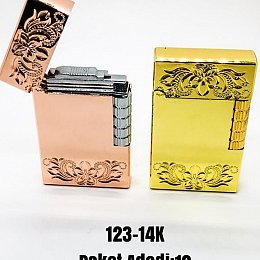 HUNTER 123-14K DUPONT 12Lİ