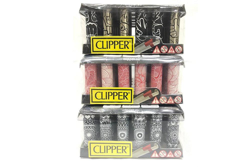 Clipper Geçme  Micro