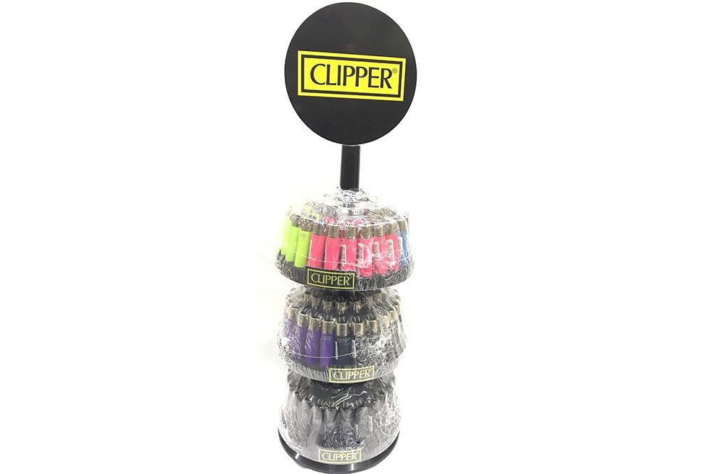 Clipper Mikro Combo Stand